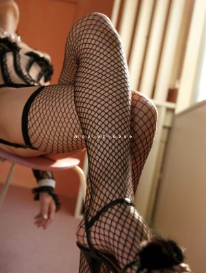 Kethleen massage sexy escorte à Thaon-les-Vosges