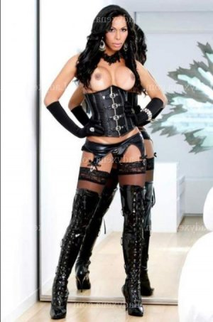 Louise-anne escort