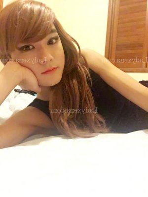 Jeanna escorte trans massage