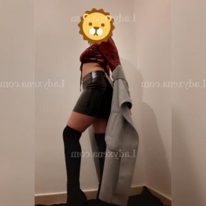Johana escort girl massage lovesita